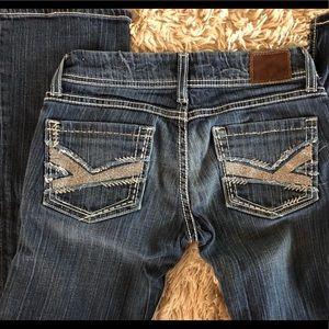 BKE #bucklejeans jeans